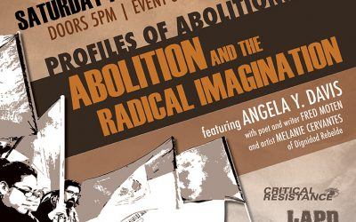 Abolition and the Radical Imagination