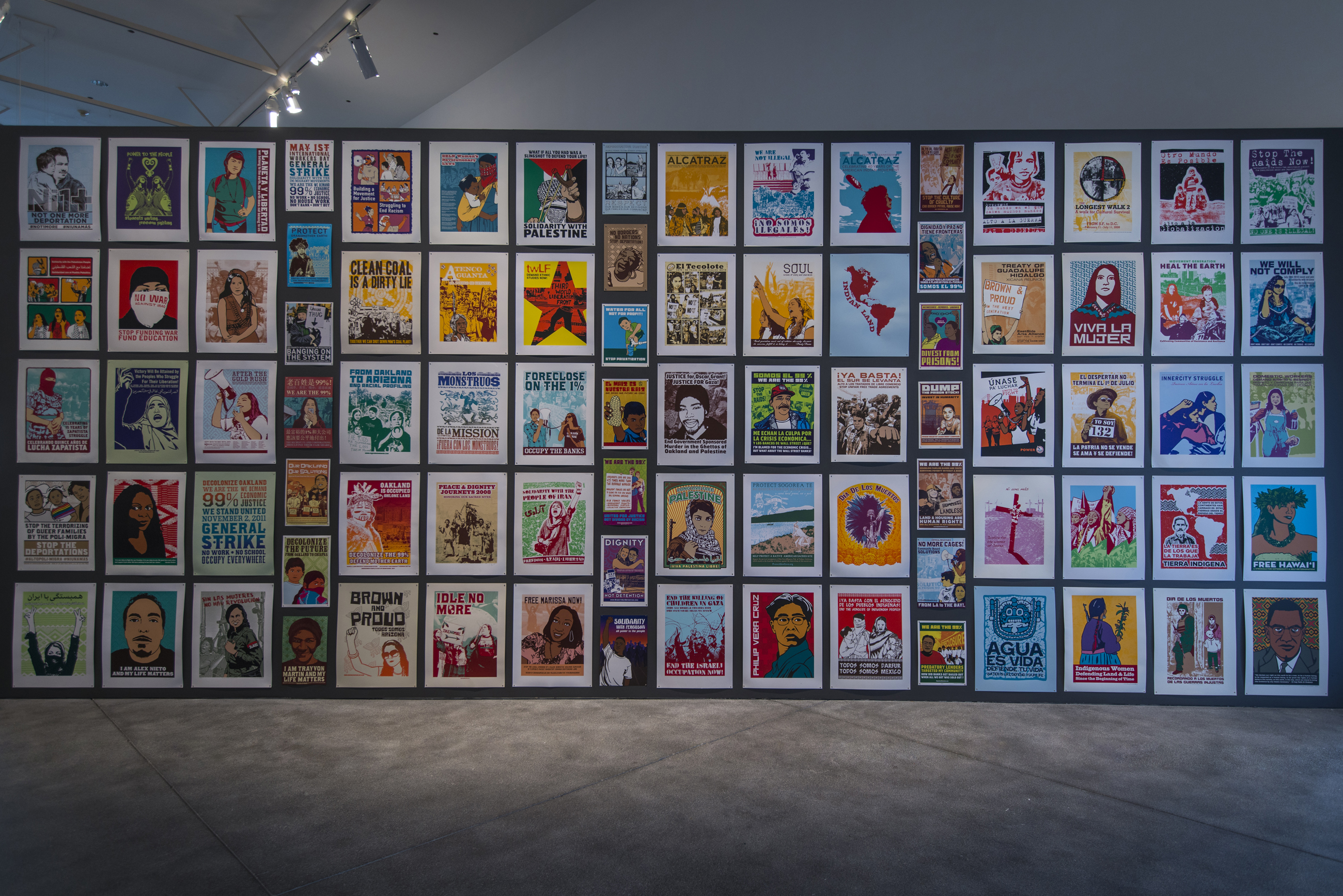 TAKE THIS HAMMER Art + Media Activism from the Bay Area