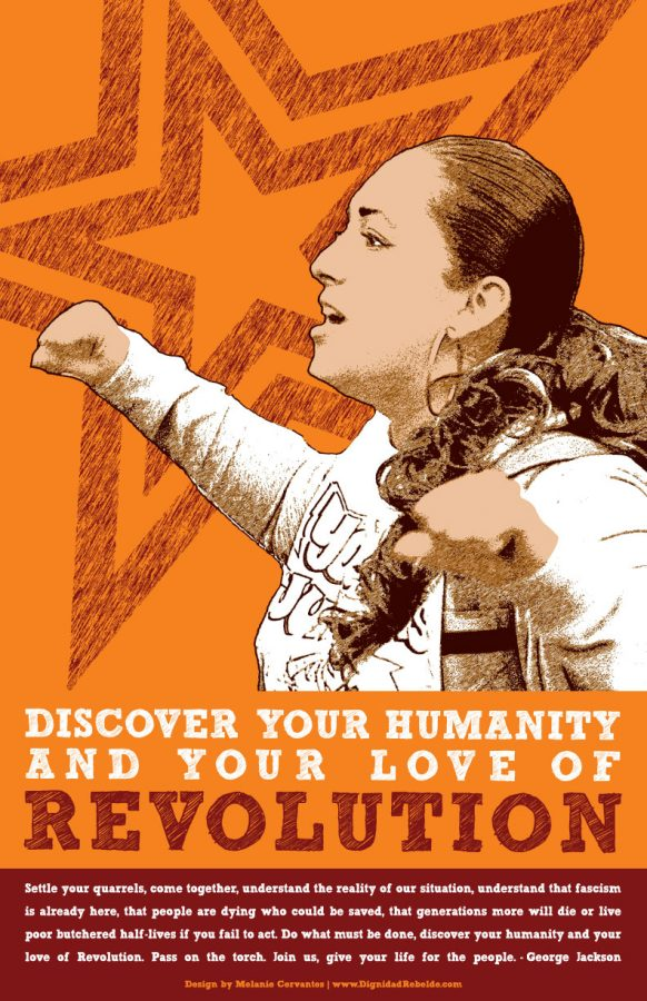 Discover your Humanity and Your Love of Revolution
