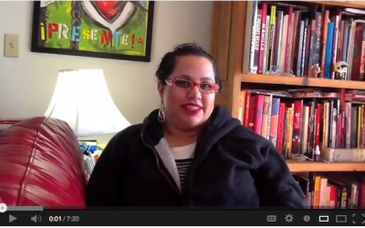 VIDEO: Today's Revolutionary Women of Color