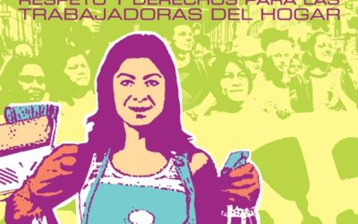 Make A Difference-CA Domestic Workers Bill Of Rights