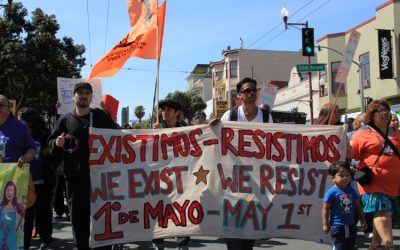 May Day/International Workers' Day Photos