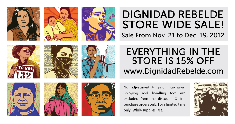 Dignidad Rebelde Art Sale