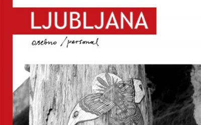 Refuge: A Migratory and Momentary Guide to the City (Ljubljana Alternative City Guide)