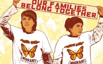 Break ICE's Hold: Our Families Belong Together