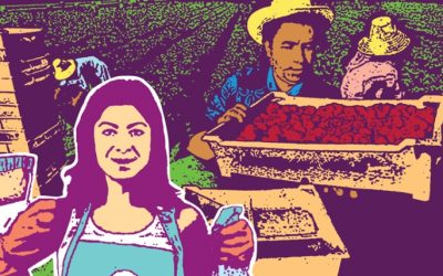 End the Legacy of Racism -Basic Rights for Farm and Domestic Workers