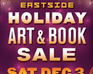 Holiday Sales-In the Bay Area This Weekend