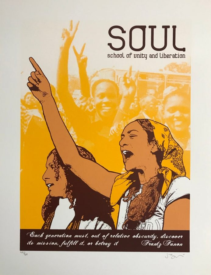 15 Years of SOUL