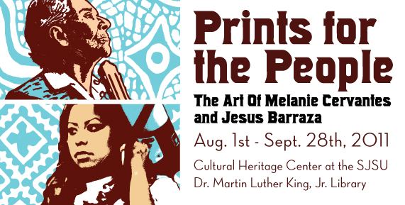 PRINTS FOR THE PEOPLE