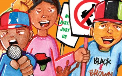Racial Justice Poster Contest