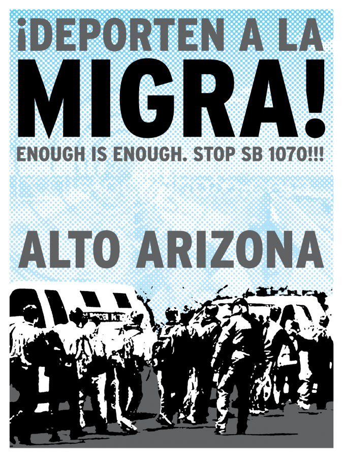 Migration is a Human Right!