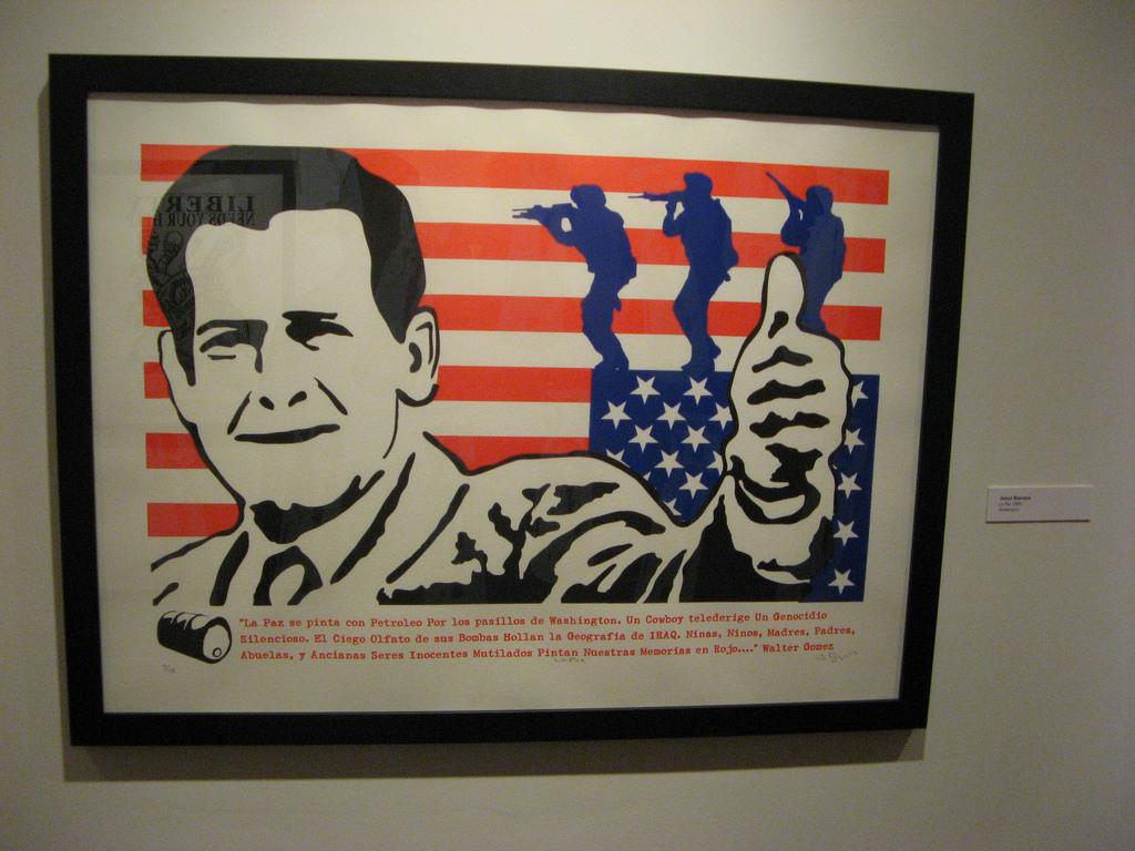 Art of Democracy